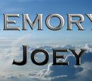 In Memory of Joey
