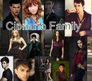 Cipriano Family