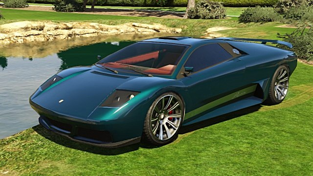 Pegassi Infernus In Real Life | www.imgkid.com - The Image ...