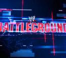 New-WWE Battleground