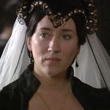 maria doyle kennedy catherine of aragon