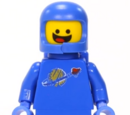 Benny (The LEGO Movie)