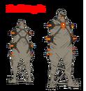 Ira Gamagōri body (Shackle Regalia).png