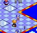Localizaciones de Sonic Labyrinth