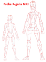 Hōka Inumuta body (Probe Regalia MKII sketch).png
