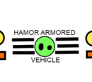 Hamor Armored Vehicle