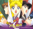 Sailor Moon: The Full Moon Collection