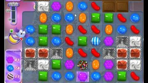 Candy Crush Saga Dreamworld Level 149 (Traumwelt) (03:18)