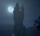 Vampire High Council