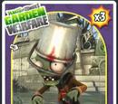 Buckethead Zombie (PvZ: GW)