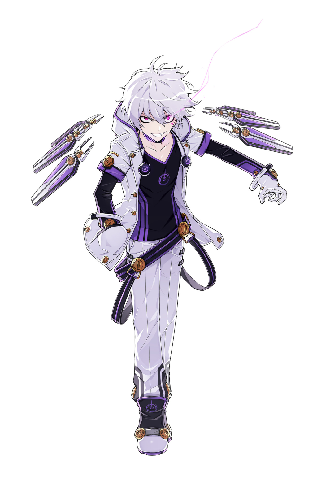Hisao Yazaki [APPROVED; 3-1] Elsword_add_by_onikage108-d71rbcc