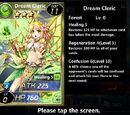 Dream Cleric