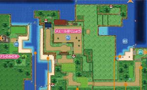 Kalos Route 12 - The Pokémon Wiki