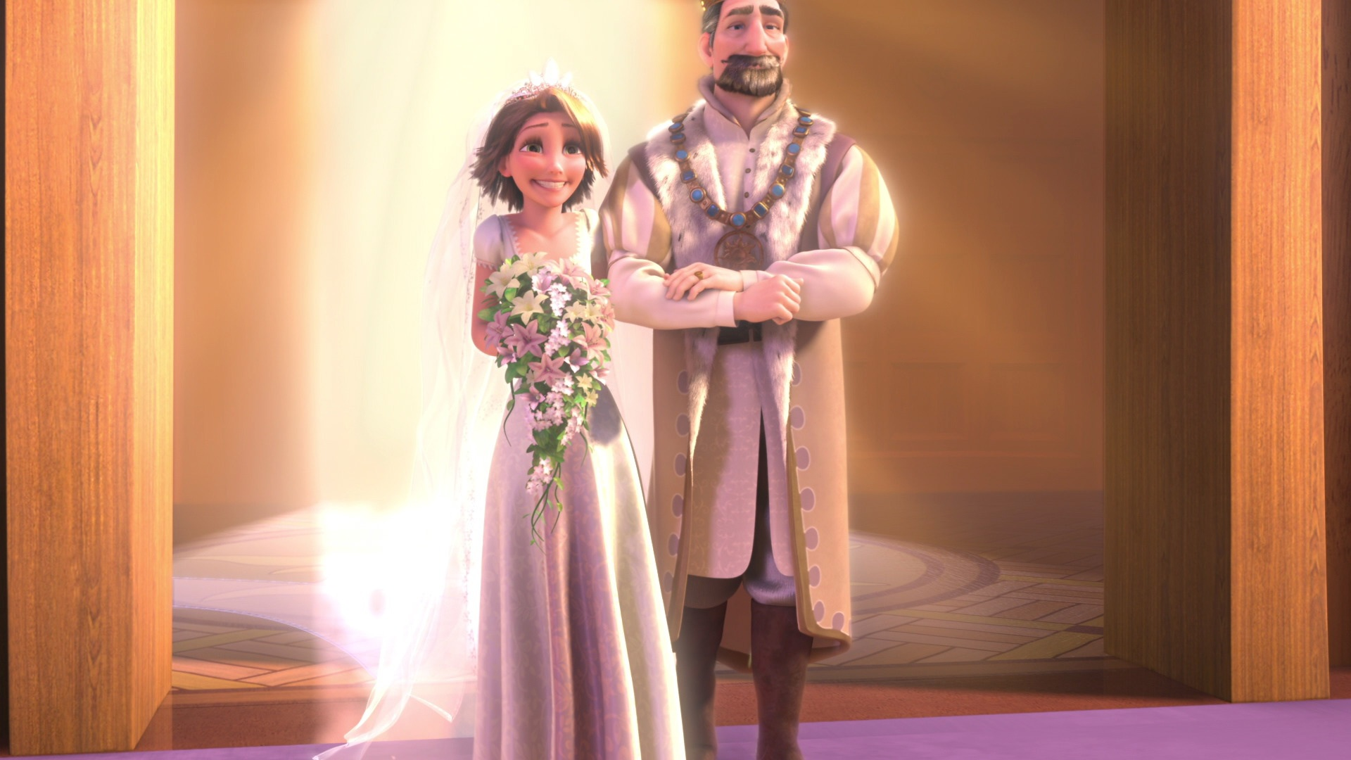 rapunzel disney fan fiction wiki