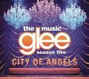 Glee: The Music, City of Angels (EP)