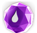 Purple Augmented Iso-8 Images