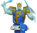 Samurai Pegasus (BeyWarrior)