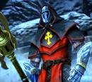 Clérigo de la Hermandad