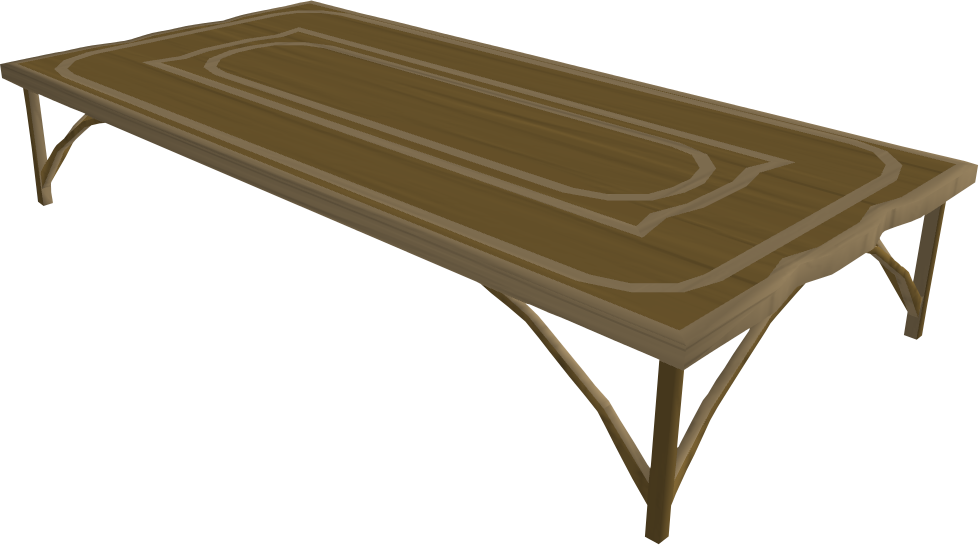Carved teak table The RuneScape Wiki : Carvedteaktablebuilt from runescape.wikia.com size 979 x 545 png 149kB
