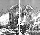 Claymore Manga Chapter 33