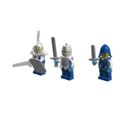 Knight (Recall Kit)