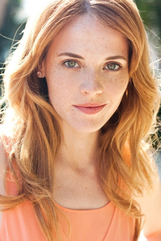 Katie Leclerc - Switched at Birth Wiki