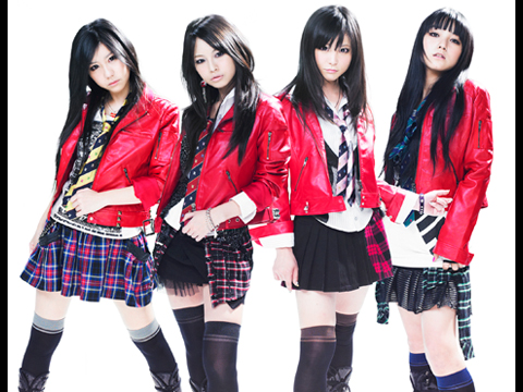 SCANDAL (日本のバンド)の画像 p1_4