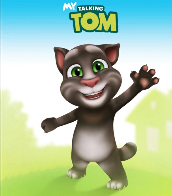 Tom my talking tom wiki - My talking tom pictures ...