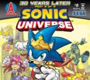 Archie Sonic Universe Issue 8