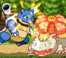 Project Catch 'Em All/Blastoise