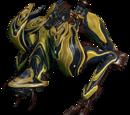 Hyena Pack/Ng
