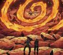 Tűz elem: Bombák tánca
