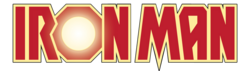 Iron Man Vol 5 logo 002