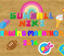 StickVentures720/Gumball Wiki Drawing Marathon 2014