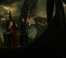 Asgardian Skiff