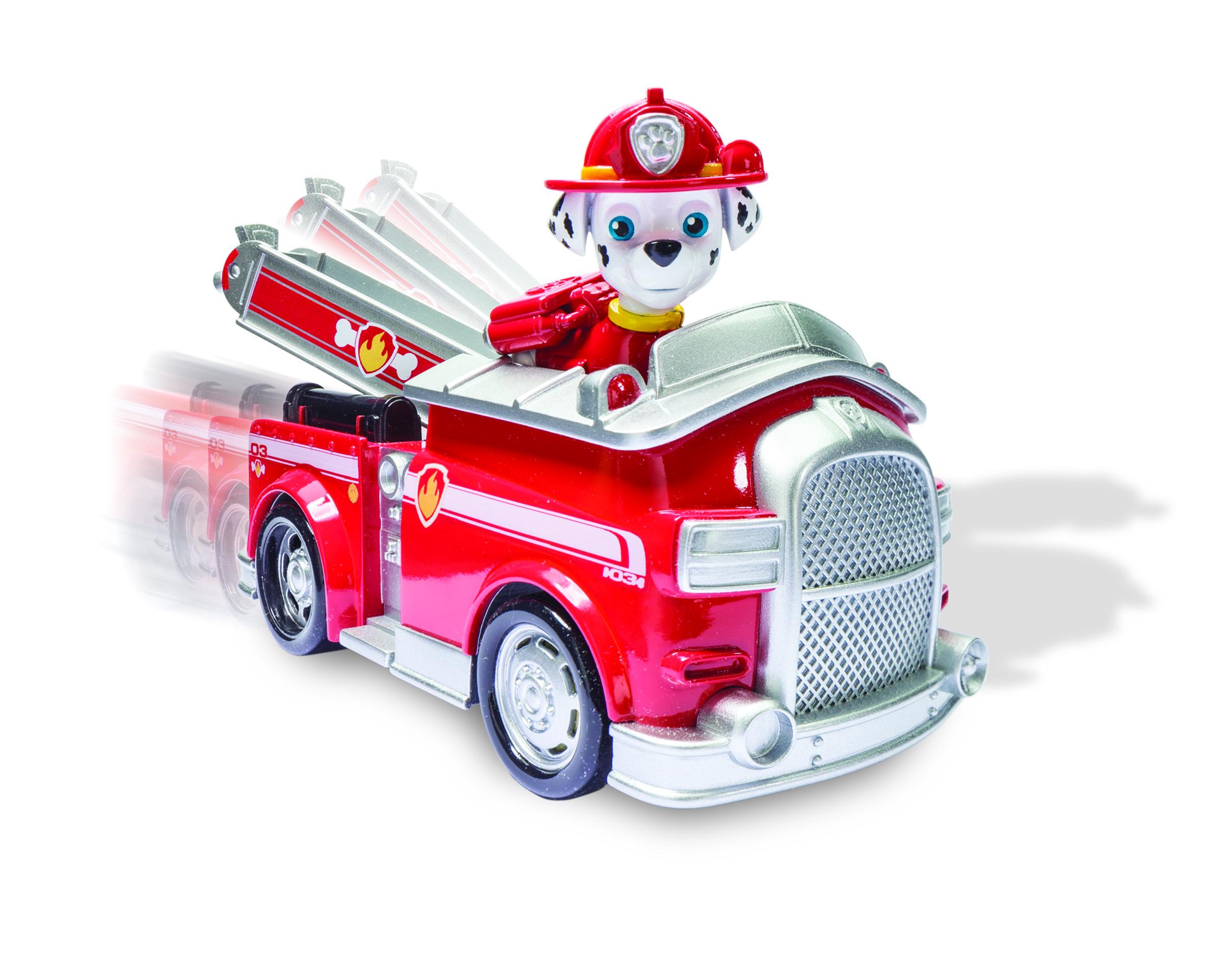 Marshall PAW Patrol Toy