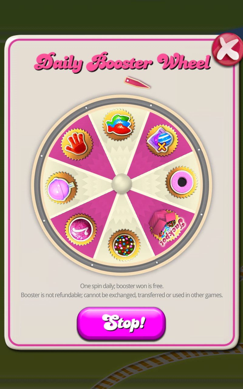 800 x 1280 · 607 kB · png, Daily Booster Wheel version 2 (on Android