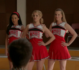 The unholy trinity 100th episode toxic