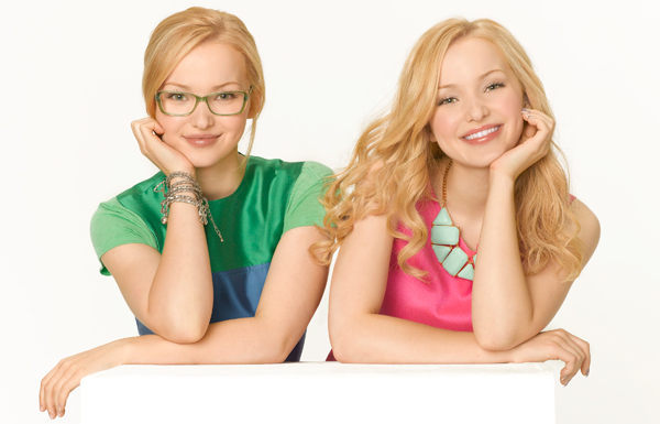 Image - Liv and Maddie Promotional Picture (8).jpg - Liv ...
