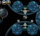 Death Star 2-6 (Angry Birds Star Wars)