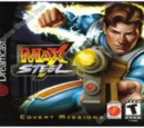 Max Steel: Misión Secreta