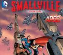 Smallville Season 11: Argo (Collected)