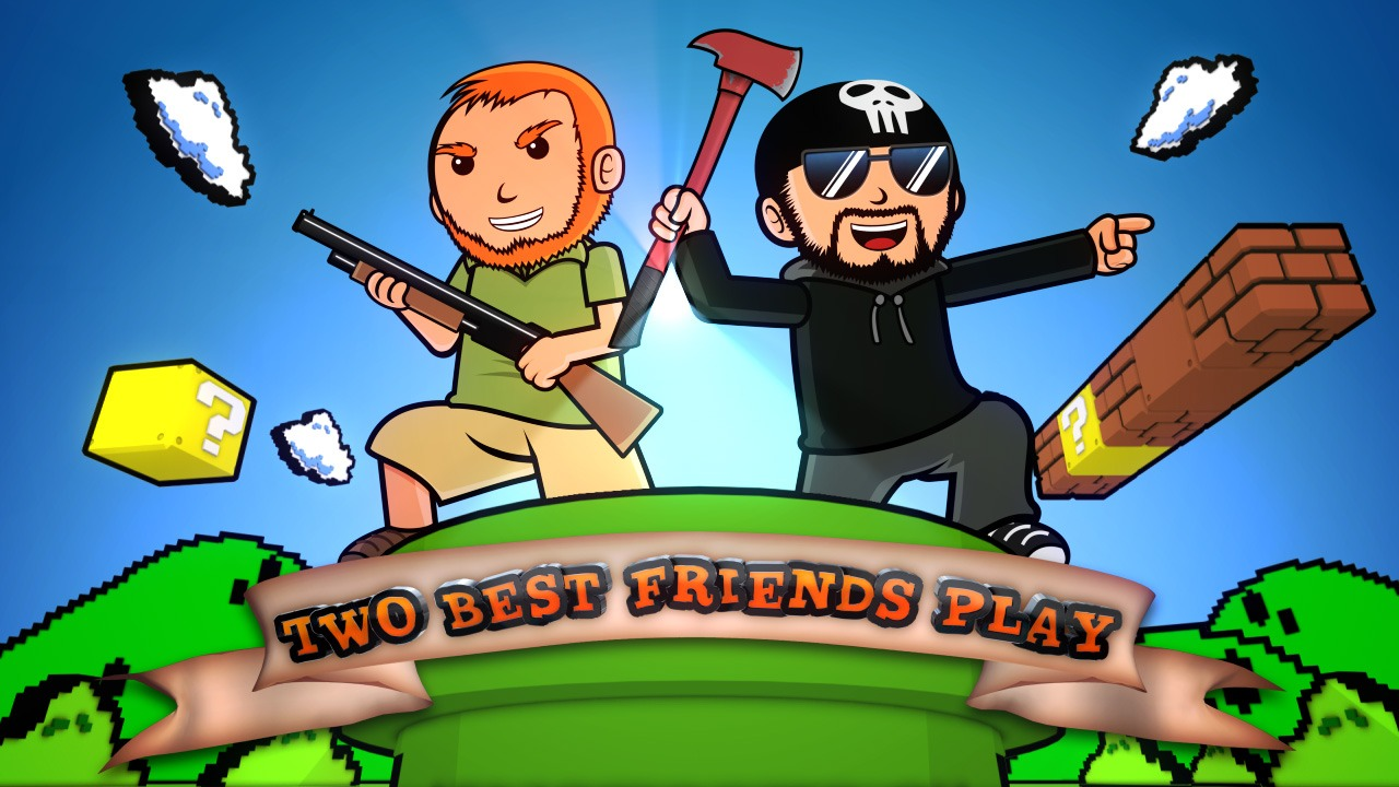 two best friend Who's your best friend  here are 21 types of best friends  those lindsay lohan twins in the parent trap wish they were the two of you 6 the best friend.