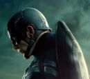 Captain America/Quote