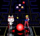 Escenario de Pac-Man