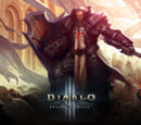 Clases de Diablo III