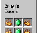 Gray's Sword