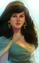 Arianne Martell by mattolsonart©.png