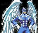 Captain Peace