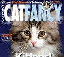 Cat Fancy (magazine)